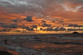 Malawi Sunrise